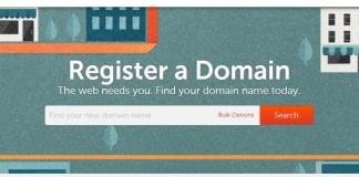 Namecheap Domain Search