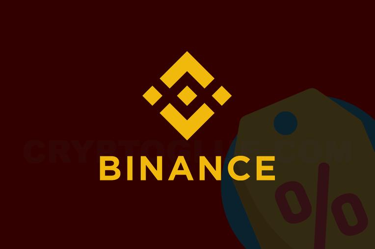 Binance Referral Code: Get 10% Off Fees