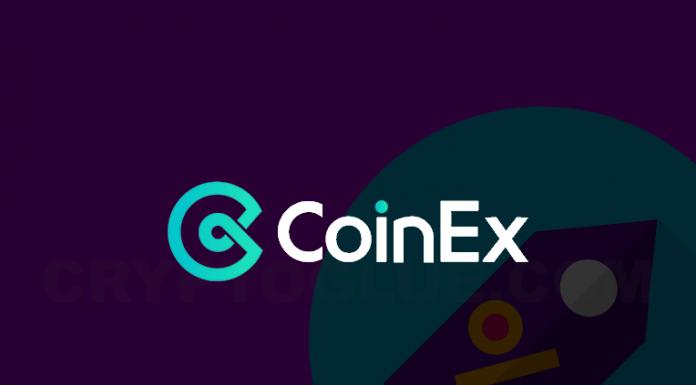 CoinEx Featured