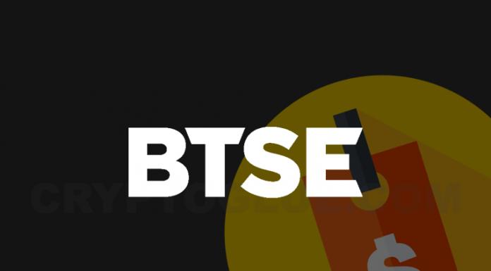 BTSE Featured Image
