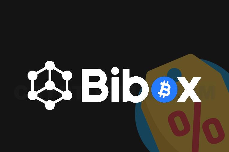 Bibox Referral Code: Get 10% Off Fees