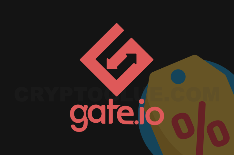 Gate.io Referral ID Code: Get 10% Off Fees